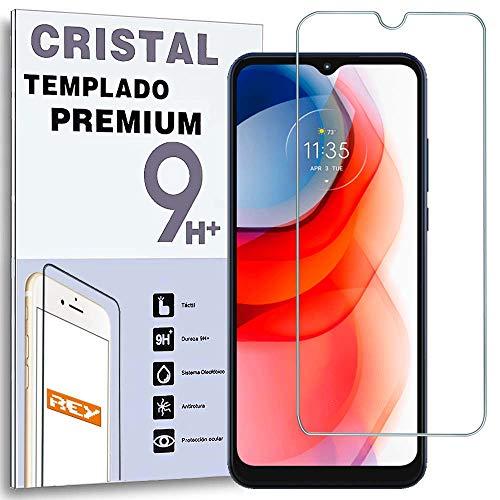 Protector de Pantalla para TCL 10 SE, Cristal Vidrio Templado Premium