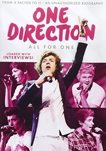 One Direction: All For One / (Ws) [DVD] [Region 1] [NTSC] [US Import]