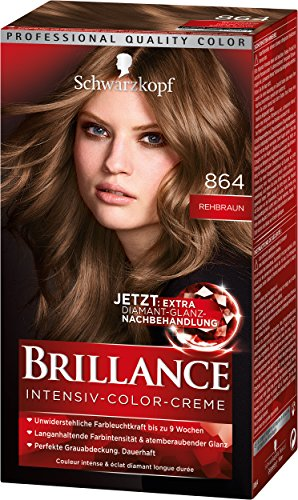Henkel Beauty Care -  SCHWARZKOPF