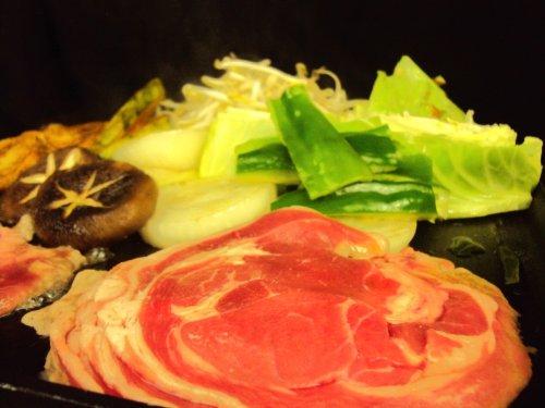【北海道産】 ジンギスカン用 北海道野菜セット 【遊廊亭】