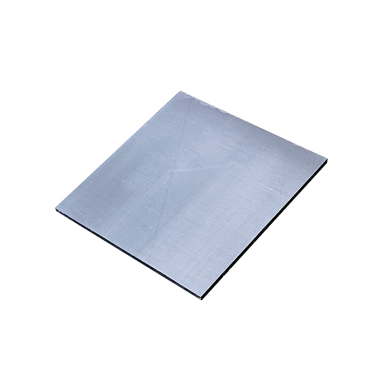 Bopaodao 6061 Aluminum Challenge the lowest price Plate Machinable Max 69% OFF Anti-Corrosion Weldable