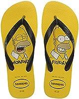 Até 50% off em Havaianas Simpsons Adulto