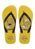 Sandalias Havaianas Simpsons