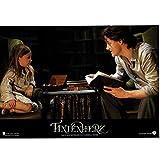 Tintenherz - Brendan Fraser - Helen Mirren - 3 Aushangfotos