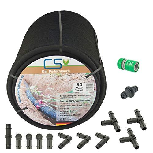 CS Bewässerungssysteme GmbH 50m CS Startup, Bewässerungsschlauch mit Bild