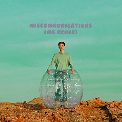 MISCOMMUNICATIONS (MK Remix) [Explicit]
