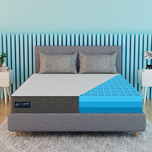 The Sleep Company 2.0 Smart Grid Mattress