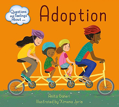 Adoption (Questions and Feelings About)