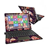 MightySkins Skin Compatible with Samsung Galaxy Book 12' - Flex | Protective, Durable, and Unique Vinyl Decal wrap Cover | Easy to Apply, Remove, and Change Styles | Made in The USA