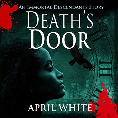 Bargain Audio Book - Deaths Door