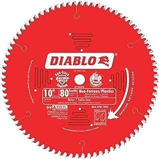 Best non ferrous metal cutting saw blades Reviews
