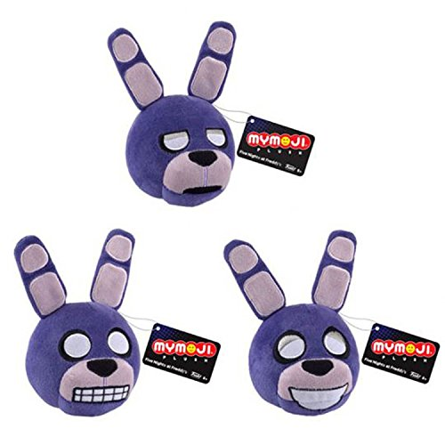 Plush: Five Nights at Freddy's: Bonnie cara