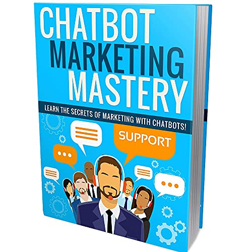 Chatbot Marketing Mastery (English Edition)