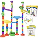 Marble Run Marble Galaxy Fun Run Set Game