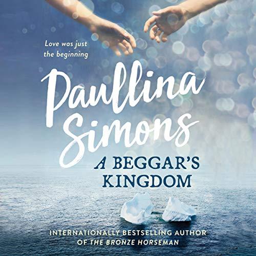 Page de couverture de A Beggar's Kingdom