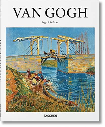 Vincent van Gogh: 1853-1890, Vision and Reality: BA
