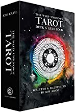 Permalink to The Wild Unknown Tarot Deck and Guidebook PDF