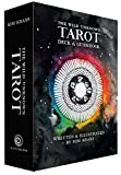 Black Tarot Decks