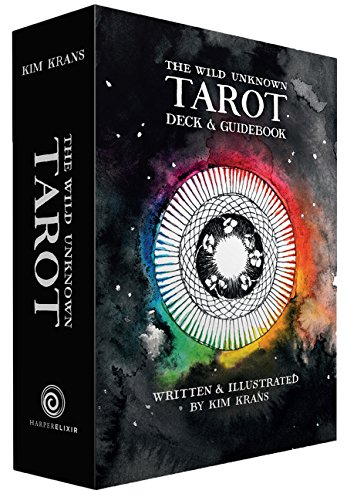 The Wild Unkown Tarot Deck and Guidebook