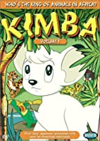 Kimba 1 [DVD] [Import]