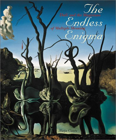 The Endless Enigma; Das endlose Rätsel, engl. Ausg.: Dali and the Magicians of Multiple Meaning