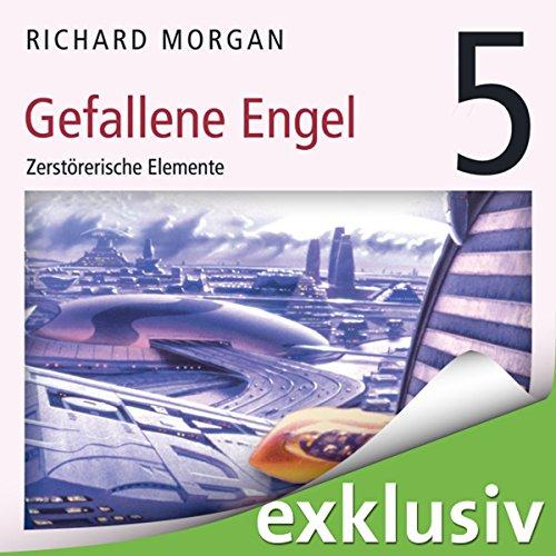 Gefallene Engel 2 Titelbild