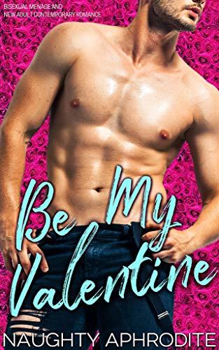 Be My Valentine: Bad Boy Romance Short Stories (English Edition)