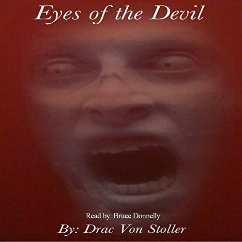 Eyes of the Devil audiobook cover art