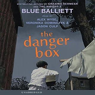 The Danger Box cover art