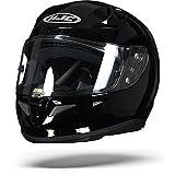 HJC Helmets R-PHA-11 Casco METAL BLACK M
