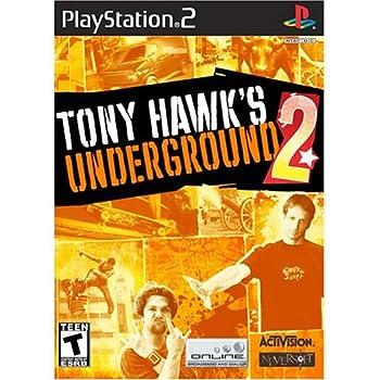 Best tony hawk underground 2 Reviews