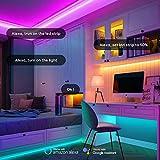 Zoom IMG-2 5m smart striscia led alexa
