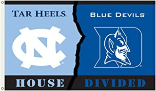 NCAA 3 Ft. X 5 Ft. Flag W/Grommets - Rivalry House Divided