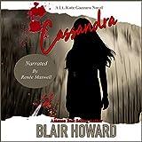 Cassandra: A Lt. Gazzara Novel, Book 2