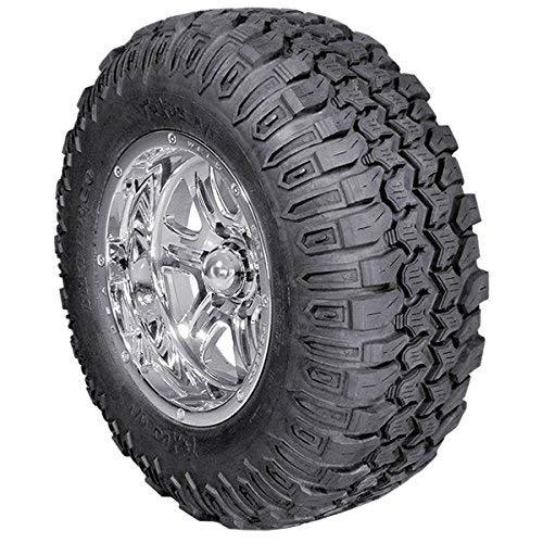 Super Swamper Trxus MT Radial Tire - 33/12.5R16