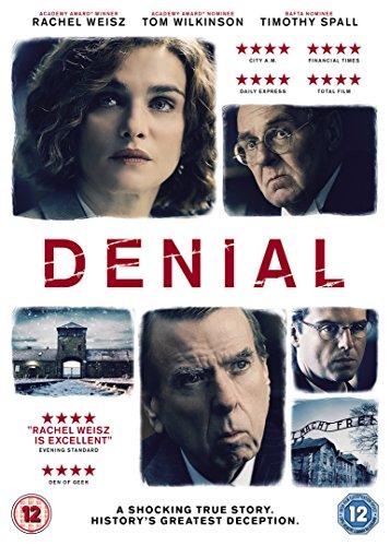 Denial [Edizione: Regno Unito] [Reino Unido] [DVD]