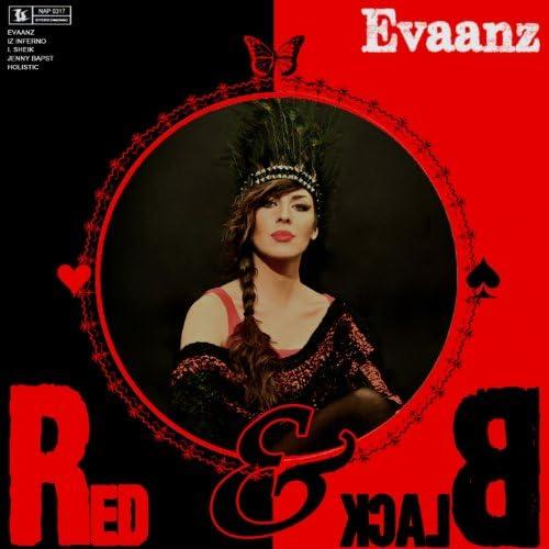 Evaanz