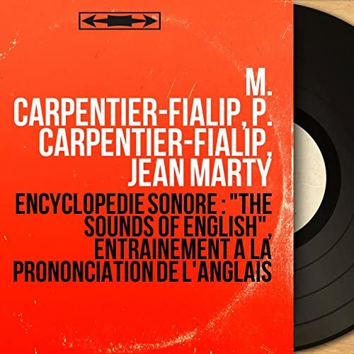 M. Carpentier-Fialip, P. Carpentier-Fialip, Jean Marty