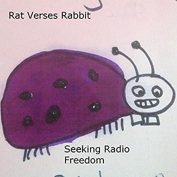 Seeking Radio Freedom