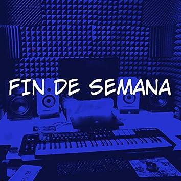 Fin de Semana (feat. Rafa Carter & Gary Cash)