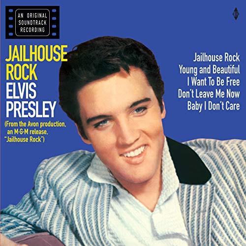 Jailhouse Rock [Vinyl LP]
