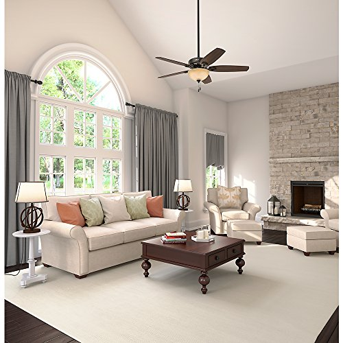 Features and Benefits of the Hunter 53091 Ceiling Fan