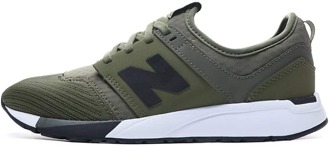 New Balance Garçon Baskets : Amazon.fr: Chaussures et Sacs
