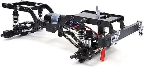 Metalen Rc Carrosserie Rc Car Frame Car Frame Kit Hoge sterkte voor 1/12 klimwagen