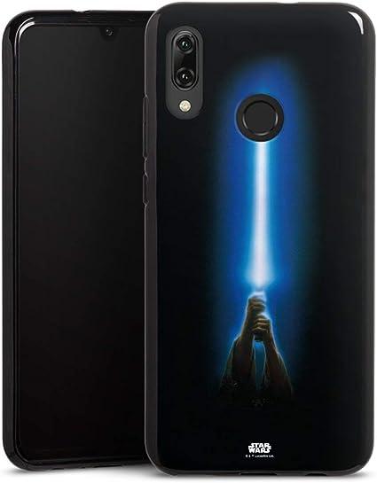 DeinDesign Coque en Silicone Compatible avec Huawei P Smart 2019 ...