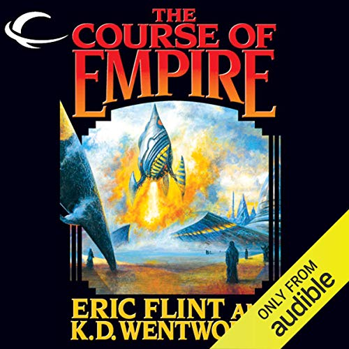 The Course of Empire cover art