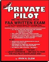 Private Pilot FAA Written Exam