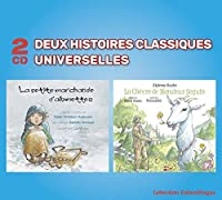 Deux Histoires Classiques Universelles