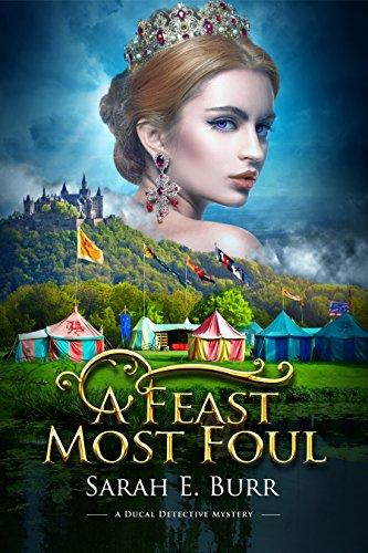 A Feast Most Foul by Burr, Sarah E. ebook deal