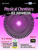 Physical Chemistry for JEE (Advanced): Part 2, 3E